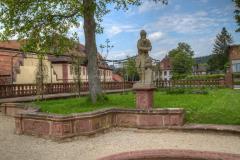 Bronnbach