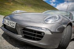 Porschetour